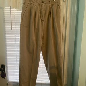 Limited Chinos Petite 100% Cotton Pants.